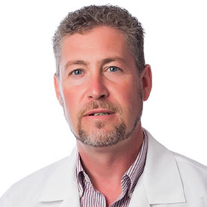 Dr. Jeffrey W. Cronk, MD
