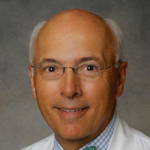 Dr. John W. Hyslop, MD