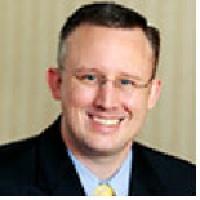 Dr. Steven Burdette, MD - Dayton, OH - Infectious Disease