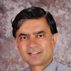 Dr. Nimish Thaker, MD