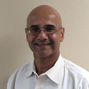 Dr. Jaideep Hingorani, MD