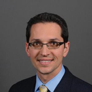 Dr. Markian R. Iwaszko, MD