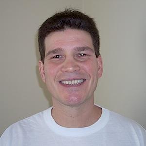 Greg Augustyn , NASM Elite Trainer
