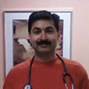 Dr. Khalid Q. Yaqoob, MD