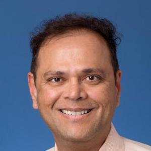 Dr. Satyen P. Madkaiker, MD