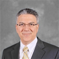 Dr. Bashar Saikaly, MD - Saint Augustine, FL - undefined