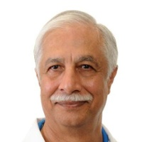 Dr. Bharat Dave, MD - Terre Haute, IN - undefined