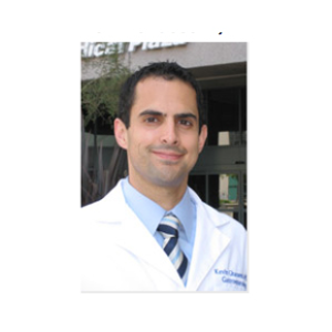 Kevin A. Ghassemi, MD
