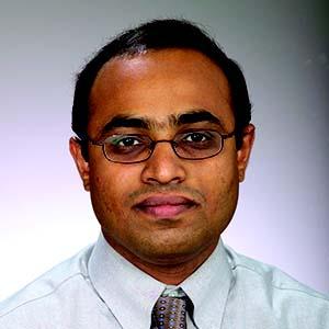 Dr. Sudhir Chavour, MD