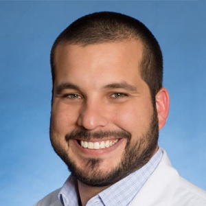 Dr. Alberto J. Duboy, MD