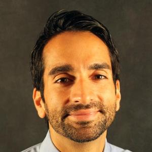 Dr. Michael M. Mohseni, MD