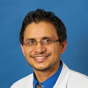 Dr. Hem P. Chataut, MD