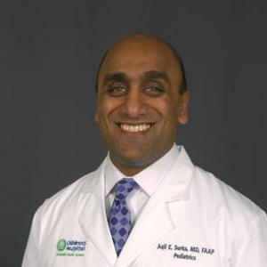 Dr. Aqil E. Surka, MD