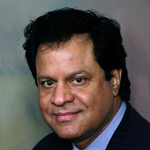 Dr. Ram K. Singh, MD