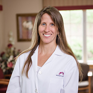 Dr. Norah B. Ledyard, DO