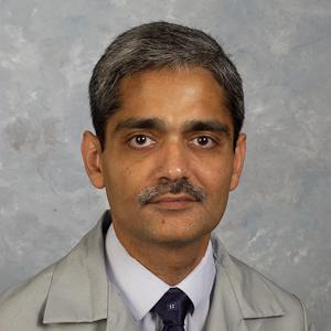 Dr. Arun A. Bhojwani, MD - Evanston, IL - Internal Medicine