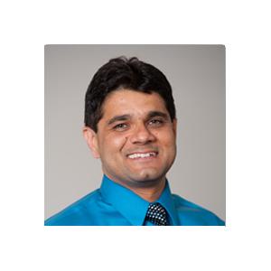 Dr. Shahabuddin Khan, MD