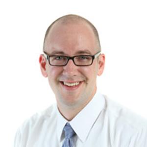 Dr. Matthew P. Biersack, MD