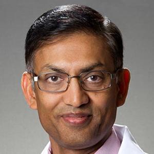 Dr. Paresh R. Patel, MD