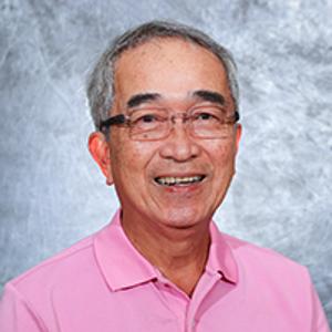 Dr. Fortunato V. Elizaga, MD