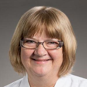 Dr. Elizabeth A. Andes, MD