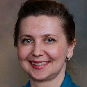 Dr. Yekaterina A. Khronusova, MD