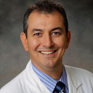 Dr. Bogdan G. Paraschiv, MD