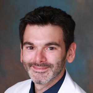 Dr. Nathan T. Albright, DO