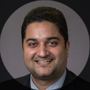 Dr. Abhishek Kapila, MD