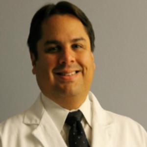 Dr. Jose P. Pizarro Otero, MD