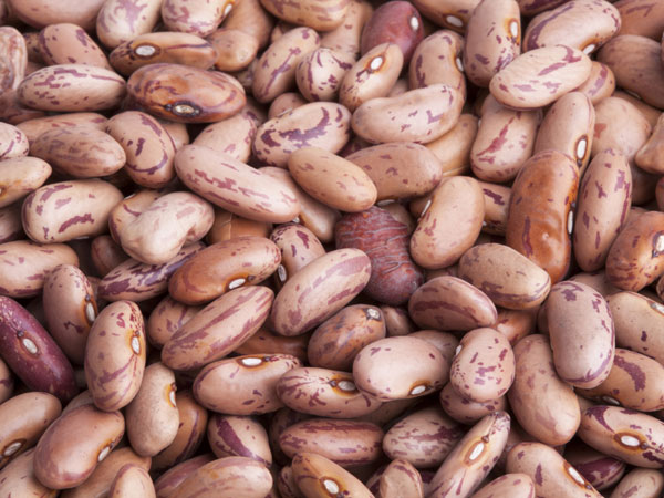 Powerful Pinto Beans