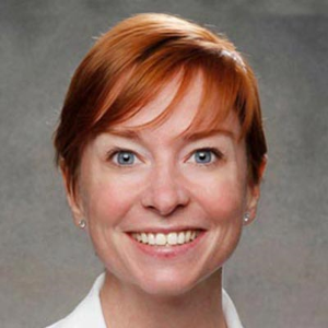 Dr. Catherine P. Bagley, DO