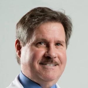Dr. John P. Affronti, MD