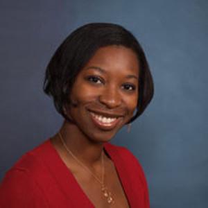 Dr. Ayisha E. Livingstone, MD
