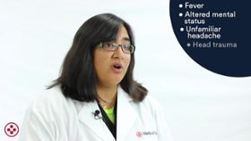 Dr. Gupta - When Should I Go to the Emergency Room (ER) for a Headache?