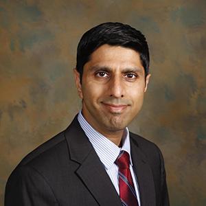 Rikesh Patel, MD