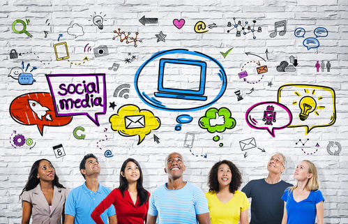 Top Five Social Networking Sites Used by Teens
