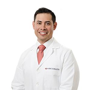 Dr. Adam C. Vaughn, DO