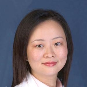 Dr. Anlin Xu, MD