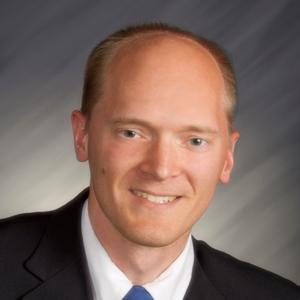 Dr. Benjamin Nordby, MD