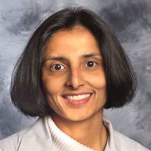 Dr. Rupa Desai, DO