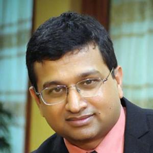 Dr. Manish K. Singh, MD