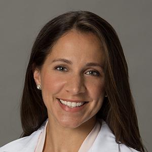 Dr. Lauren E. Crocco, MD