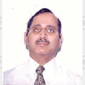 Dr. Ravi S. Chittajallu, MD