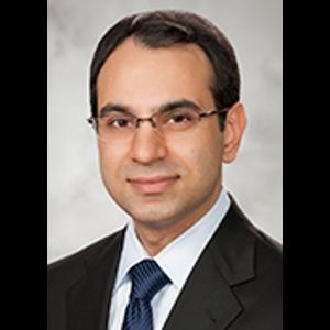Dr. Usman S. Khokhar, MD