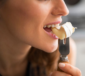 Low-Fat Cheese for Your Heart?