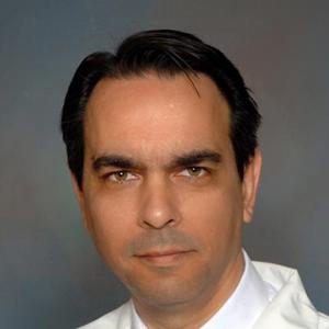 Dr. Orlando V. Morejon, MD