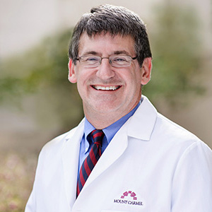 Dr. David R. Ralston, MD