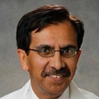 Dr. Manu R. Gadani, MD - Hopewell, VA - Internal Medicine