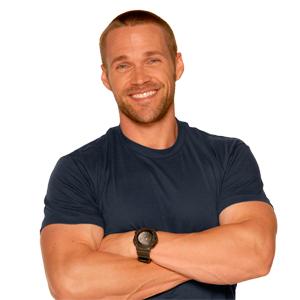 Chris Powell - Phoenix, AZ - Fitness